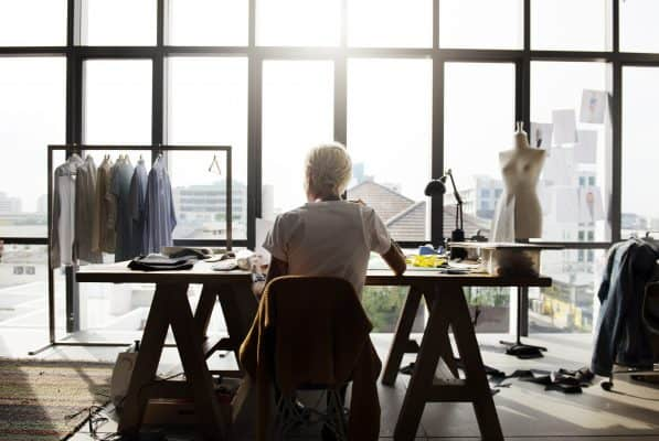 Demand planning and forecasting at fashion companies