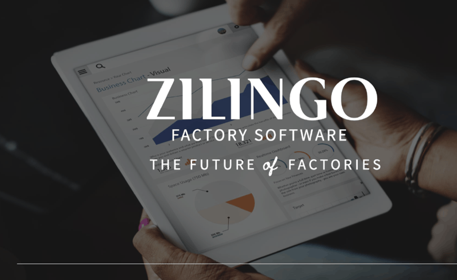 Factory software by Zilingo