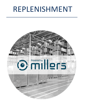 Replenishment By Millers